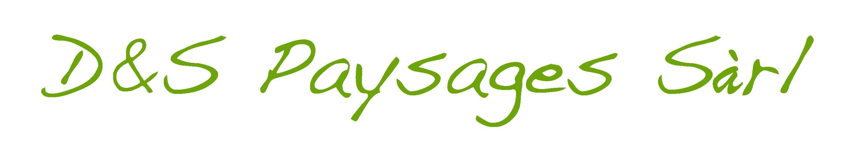 D&S Paysages Sàrl